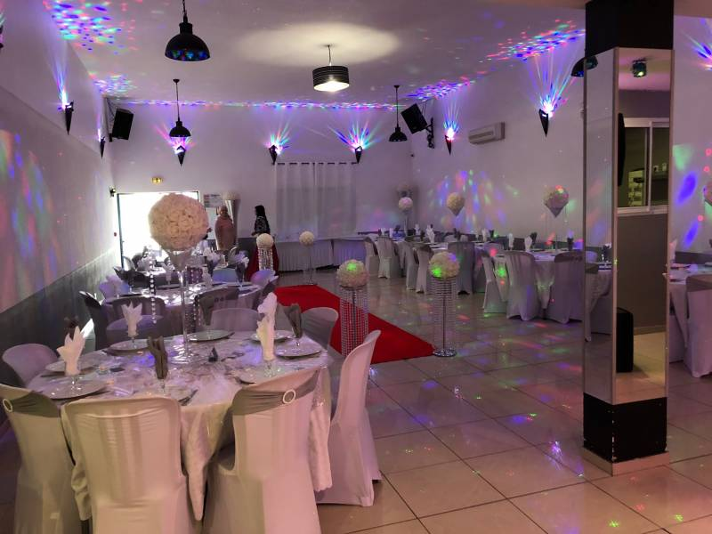 Decouvrez Notre Salle Agadir En Location Pour Votre Mariage A